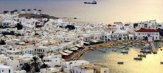 lavorare in grecia