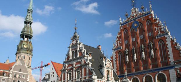 lavorare in lettonia