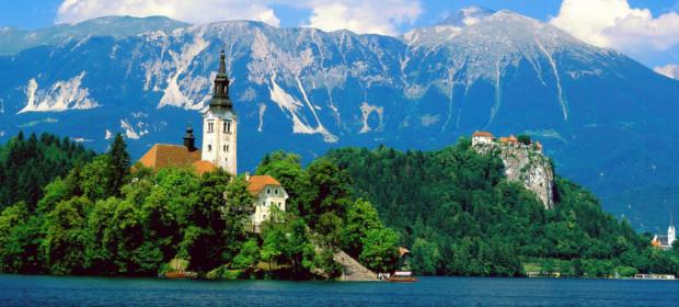 lavorare in slovenia