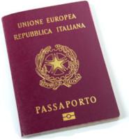 svezia passaporto