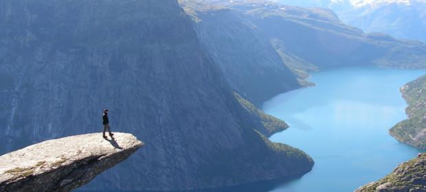 trasferirsi norvegia
