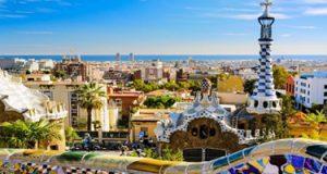 Gracia a Barcellona