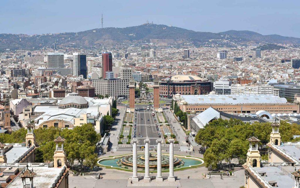 Il Centro escursioni della Catalonia