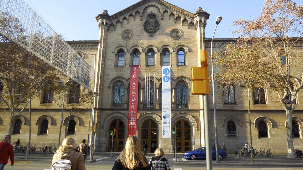 Perché scegliere un'università a Barcellona