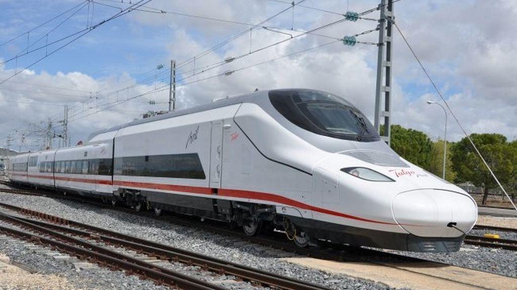 I treni per Barcellona