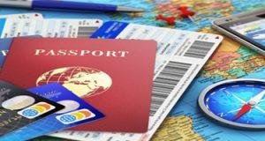 Documenti per andare a Barcellona