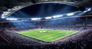 Lo Stadio Olimpico di Barcellona